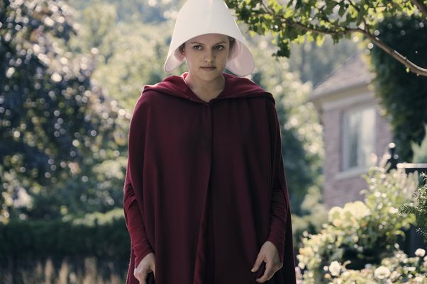 The Handmaid's Tale Season 2 May UK air date confirmed