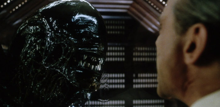 Alien: Resurrection: A cautionary tale of trying to copy brilliance