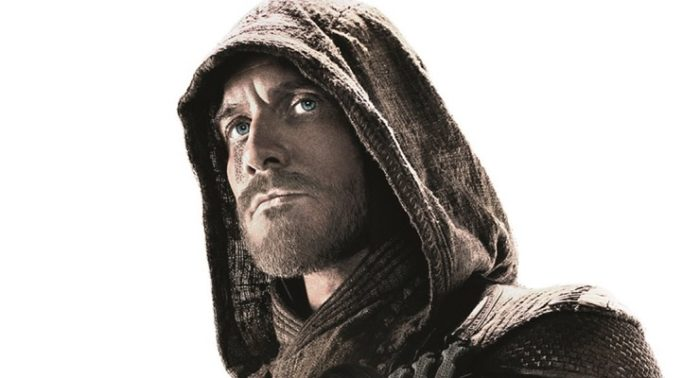 VOD film review: Assassin's Creed