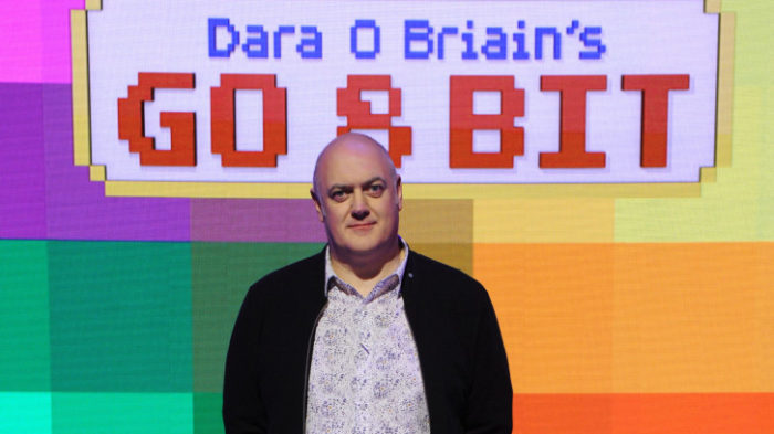 Catch up TV review: Go 8 Bit, The Bulger Killers, James Bulger: A Mother's Story, The X-Files