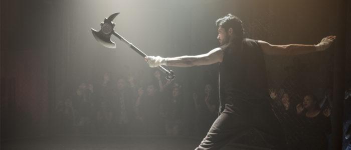 Shudder UK TV review: Halfworlds Season 2