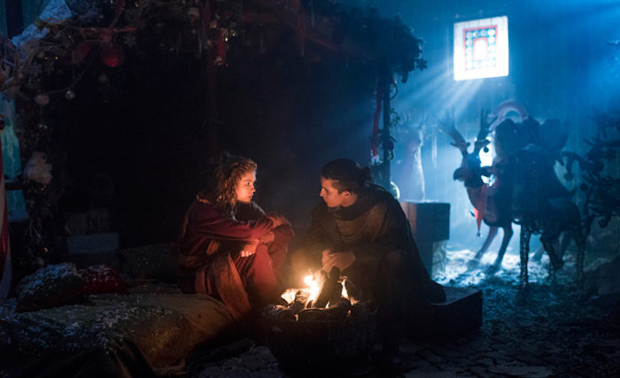 Amazon UK TV review: Into the Badlands Season 2, Episode 6