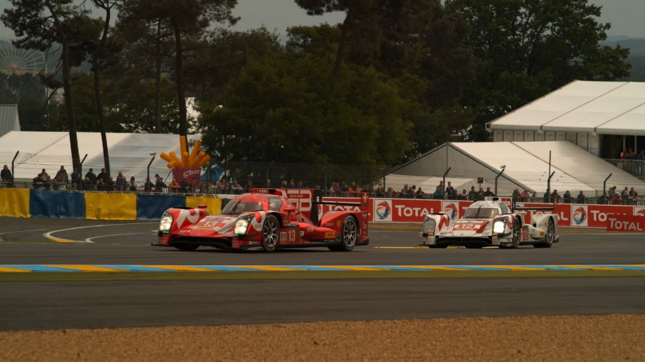 Amazon Prime UK TV review: Le Mans: Racing Is Everything