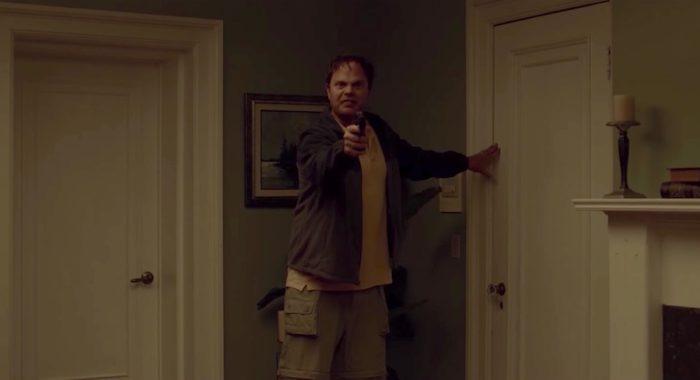 Clip: Shimmer Lake brings laughs to Netflix's Memento