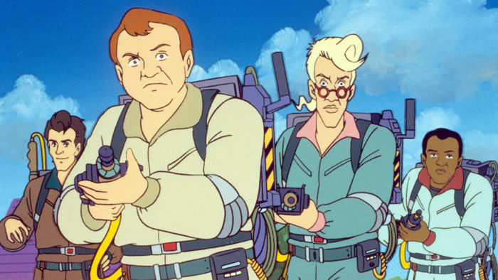 The Real Ghostbusters: The quintessential version of Ghostbusters?