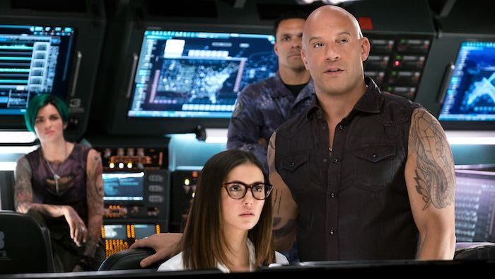 Netflix UK film review: xXx: Return of Xander Cage