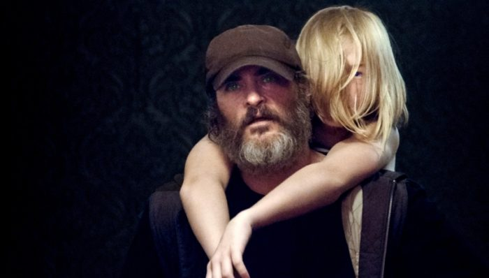 VOD film review: You Were Never Really Here