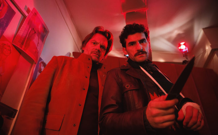 Trailer: Channing Tatum stars in Amazon's Comrade Detective