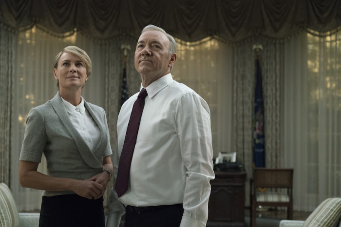 Netflix UK TV review: House of Cards Season 5 (Episode 3, 4 and 5)