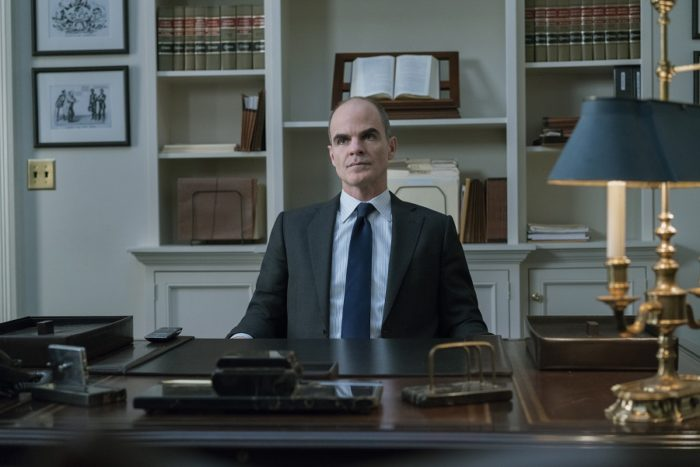 Netflix UK TV review: House of Cards Season 5 (Episode 12 and 13)