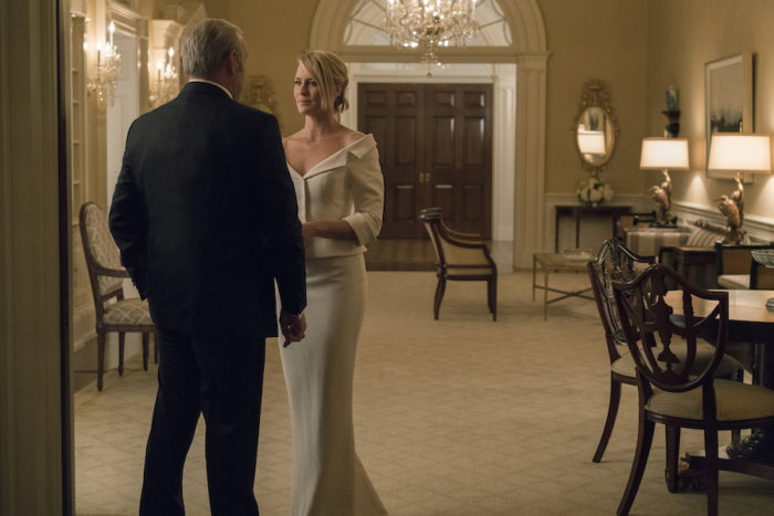 Netflix UK TV review: House of Cards Season 5 (Episode 9, 10 and 11)