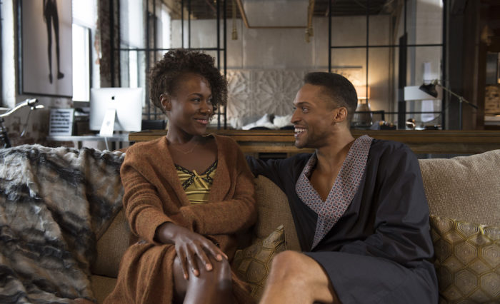 First look Netflix UK TV review: She's Gotta Have It