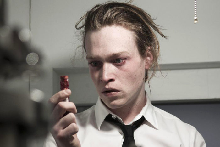 VOD film review: Antiviral