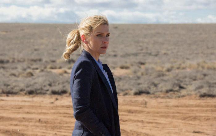 Netflix UK TV review: Better Call Saul Season 3, Episode 9 (Fall)