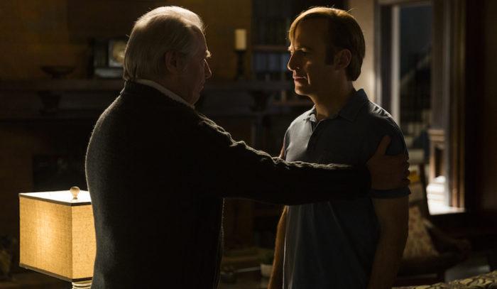 Netflix UK TV review: Better Call Saul Season 3, Episode 10 (Finale – Lantern)