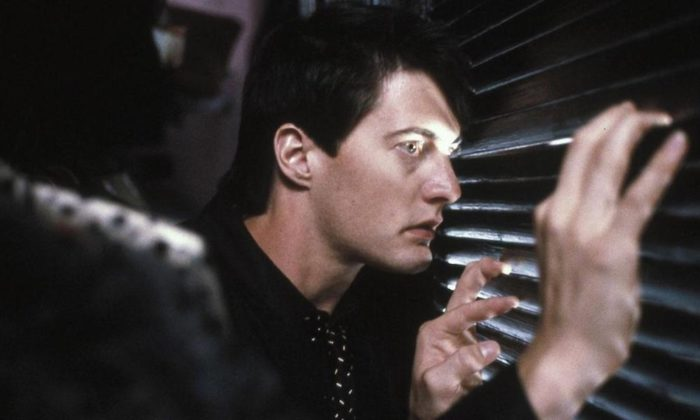 Netflix UK film review: Blue Velvet
