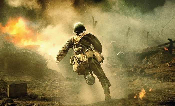 Netflix UK film review: Hacksaw Ridge