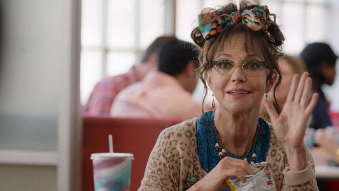 VOD film review: Hello, My Name Is Doris