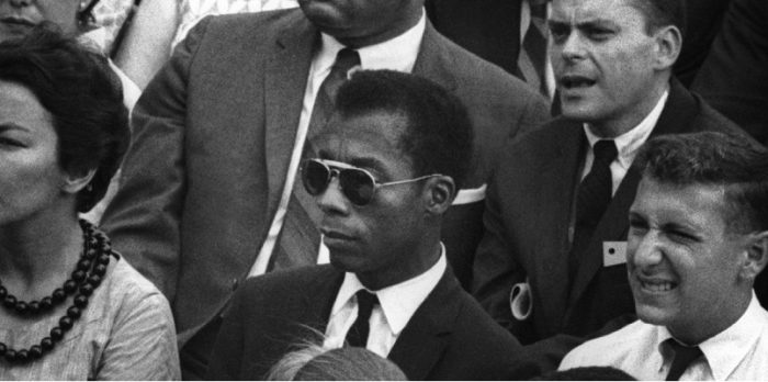 VOD film review: I Am Not Your Negro