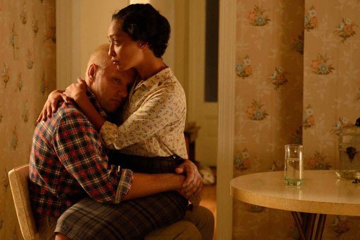 VOD film review: Loving