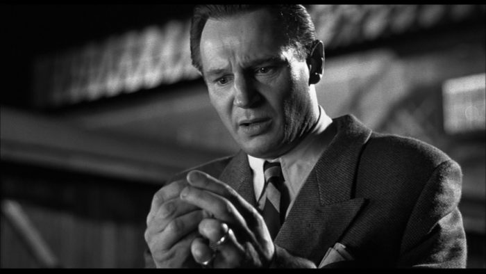 Netflix UK film review: Schindler's List