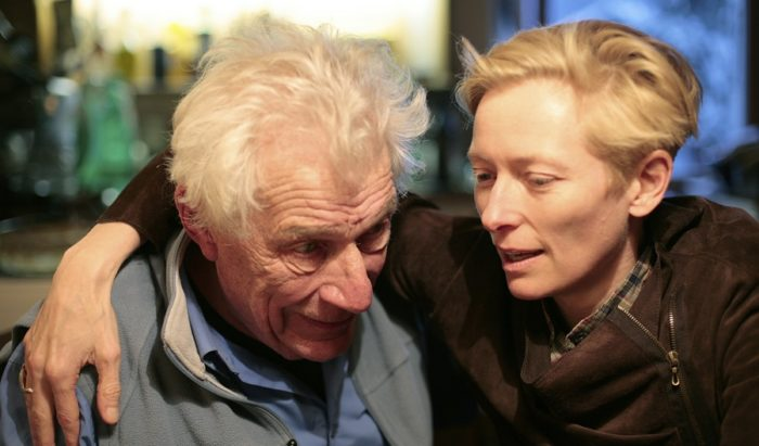 VOD film review: The Seasons in Quincy: Four Portraits of John Berger