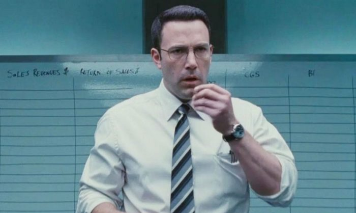 Netflix UK film review: The Accountant