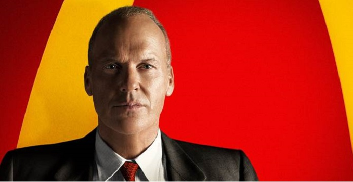 VOD film review: The Founder