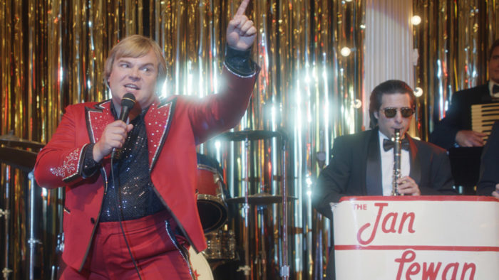 The Polka King: Netflix snaps up Sundance Jack Black comedy