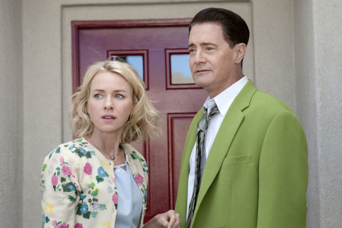 UK TV review: Twin Peaks The Return, Episodes 5 to 7 (spoilers)