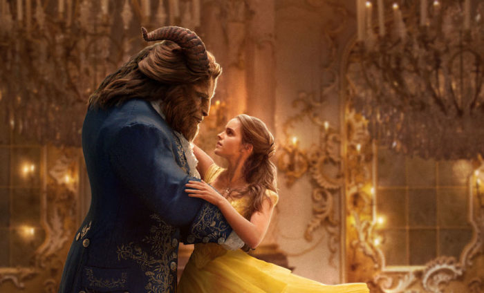 VOD film review: Beauty and the Beast (2017)