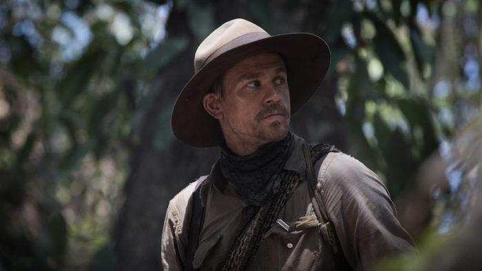 VOD film review: The Lost City of Z
