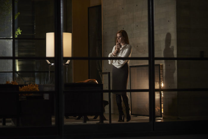 VOD film review: Nocturnal Animals