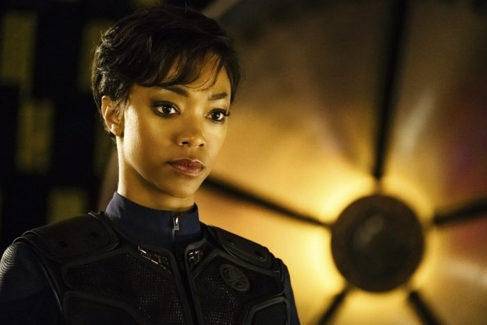 Star Trek: Discovery: First four episode titles, trailer and more