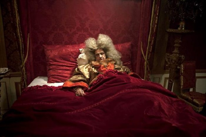 VOD film review: The Death of Louis XIV