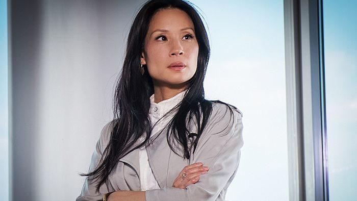Lucy Liu will direct Luke Cage Season 2