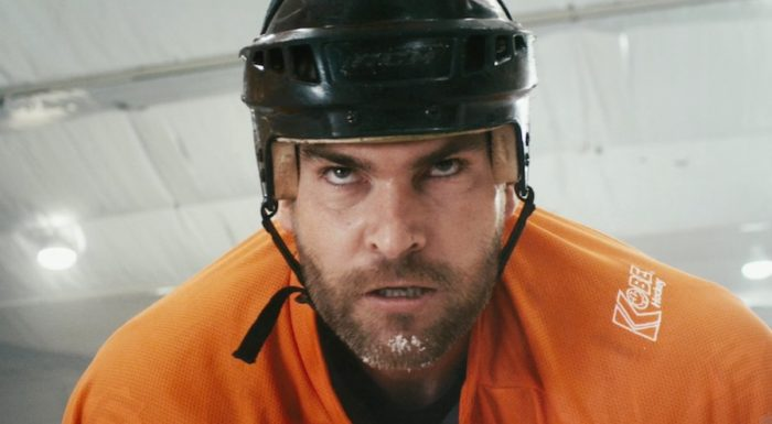 Netflix UK film review: Goon