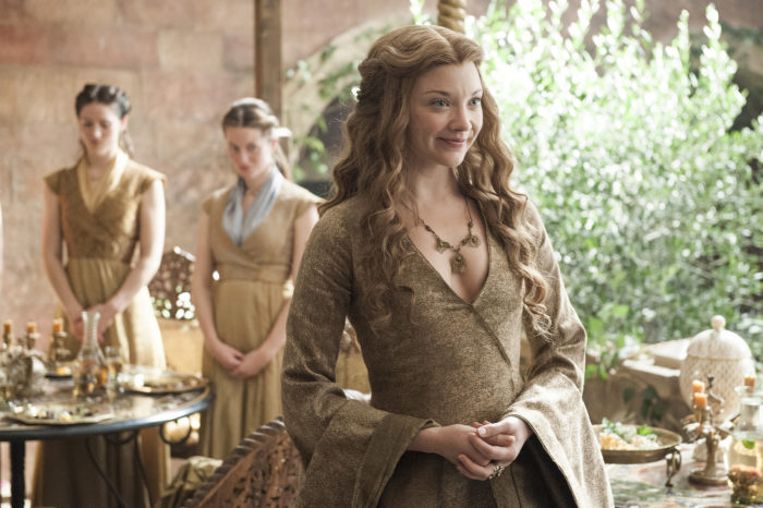 Natalie Dormer to star in Amazon's Picnic at Hanging Rock
