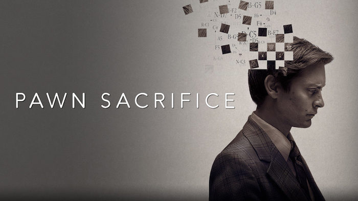 Pawn Sacrifice gets day-and-date Amazon release in UK
