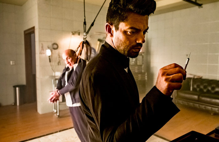 UK TV review: Preacher: Season 2, Episode 5 (Dallas)