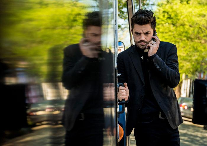 UK TV review: Preacher: Season 2, Episode 6