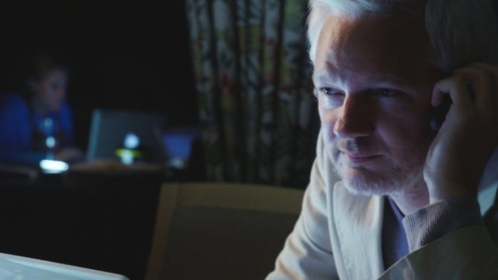 VOD film review: Risk