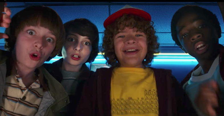 Stranger Things 2 draws at least 16 million viewers in opening weekend
