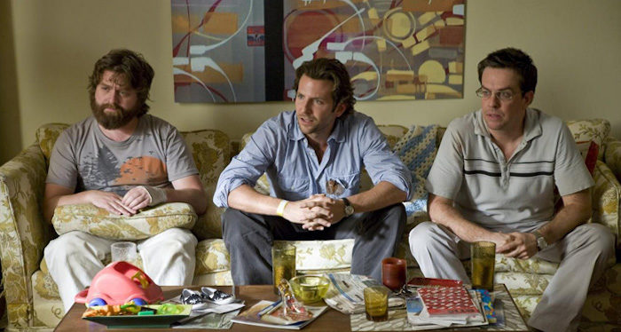 Netflix UK film review: The Hangover
