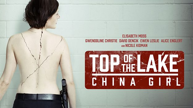 Top of the Lake Season 2 to premiere as BBC iPlayer box set