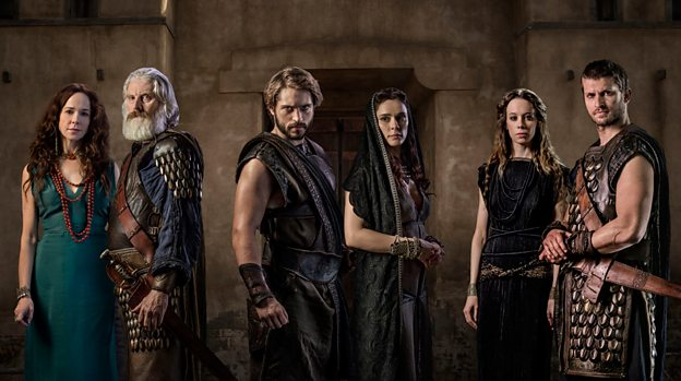Trailer: BBC and Netflix epic Troy: Fall of a City arrives this weekend