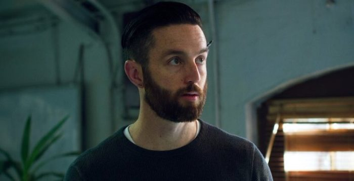 Interview: Keir Burrows talks indie sci-fi Anti Matter