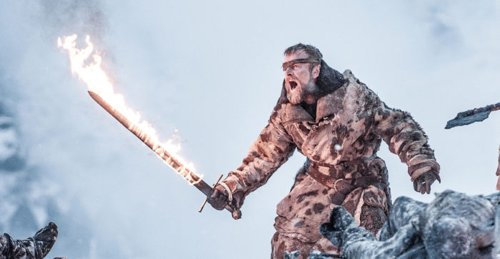 Game of Thrones, America Crime Story, Black Mirror and Mrs. Maisel lead Creative Arts Emmy winners