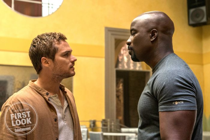 How Iron Fist is connected to Luke Cage Season 2