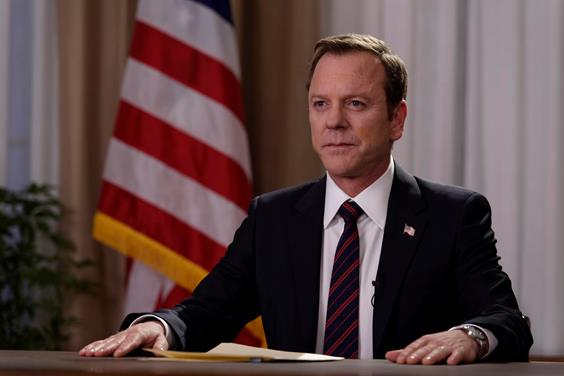 Designated Survivor: 60 Days: Netflix orders Korean remake of political drama